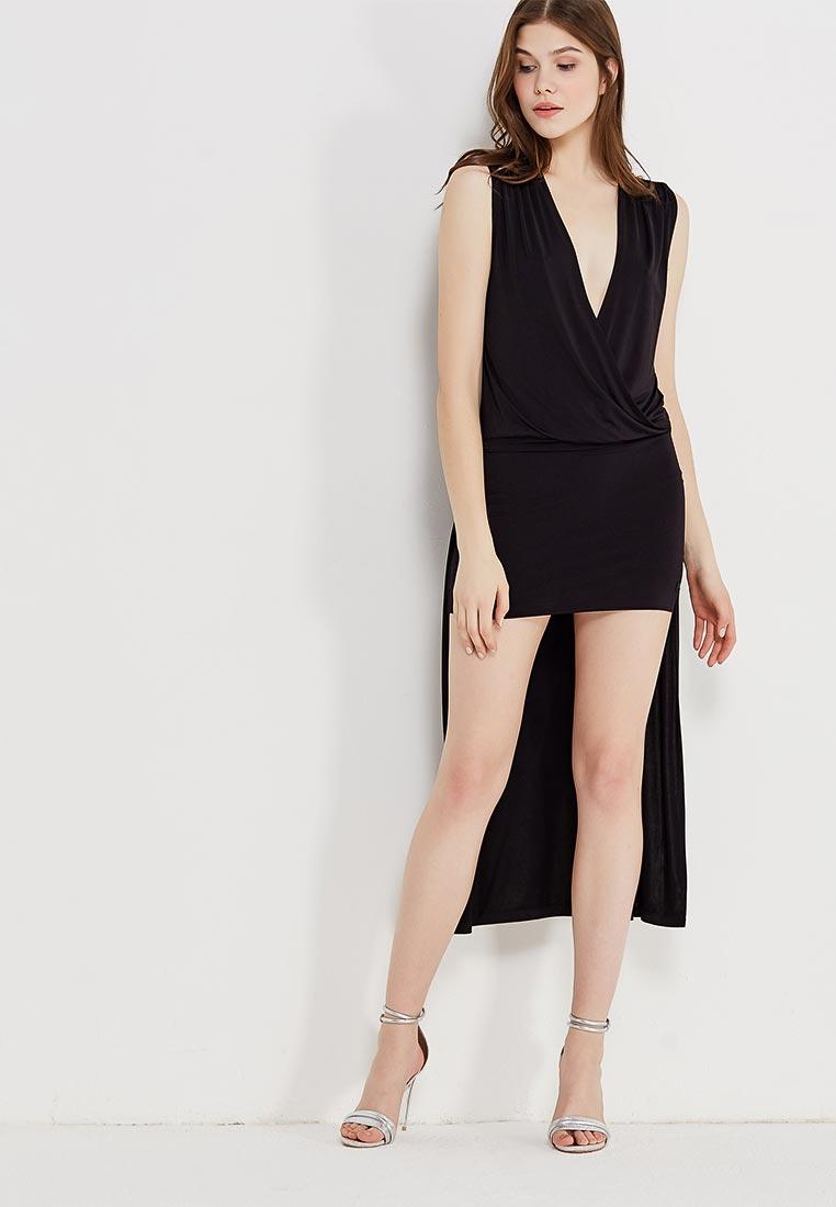 Вечернее / коктейльное платье Koralline AI17-801