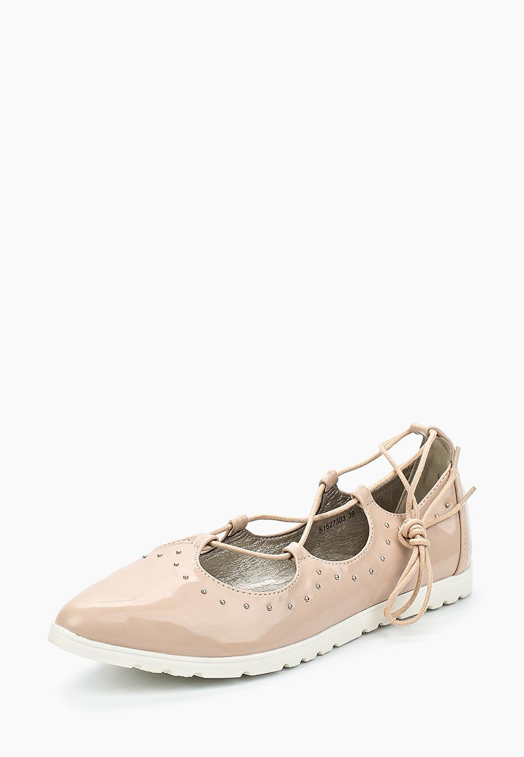 Женские туфли Kylie K1627303