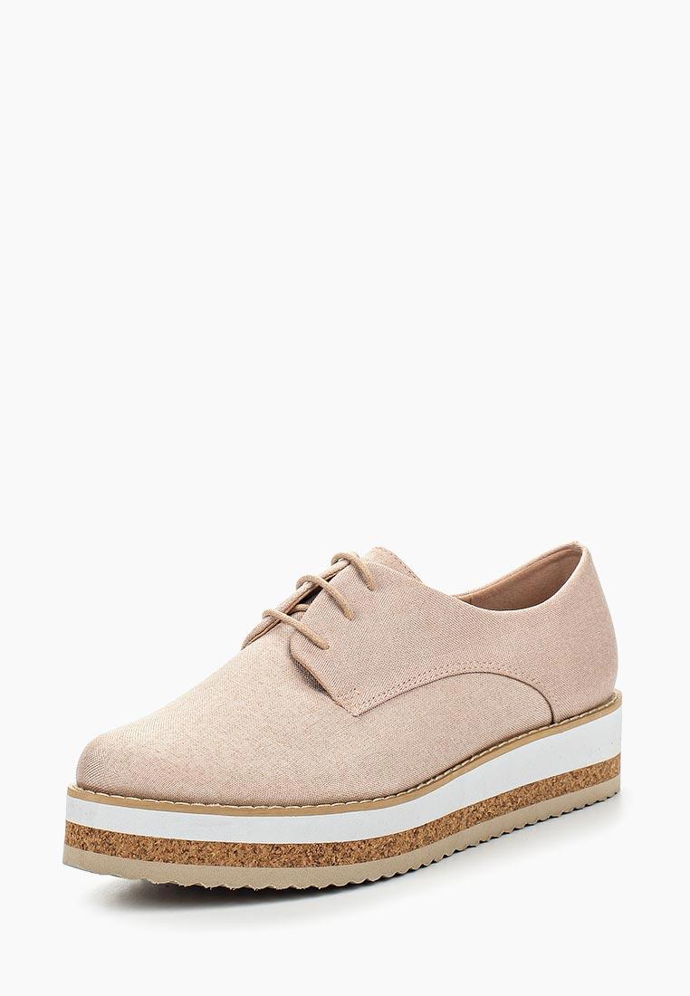 Женские ботинки Kylie K1700602