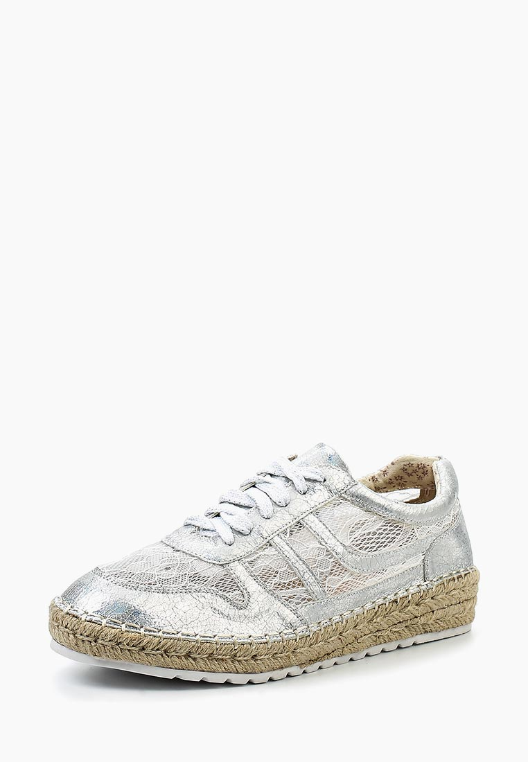 Женские ботинки Kylie K1713802