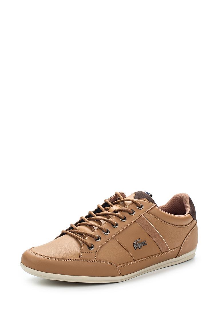 Мужские кроссовки Lacoste (Лакост) 735CAM00122B1