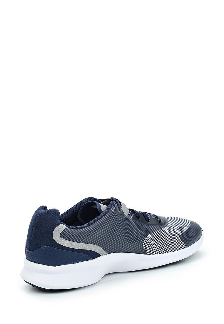 Мужские кроссовки Lacoste (Лакост) 734SPM0033003: изображение 2