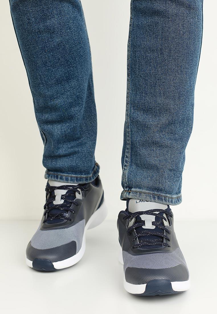 Мужские кроссовки Lacoste (Лакост) 734SPM0033003: изображение 5