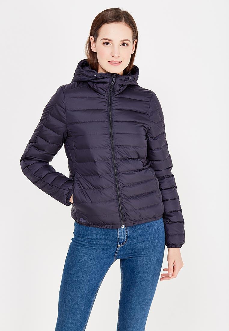 Утепленная куртка Lacoste (Лакост) BF7836423