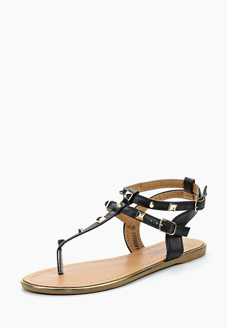 Женские сандалии La Bottine Souriante F54-6203