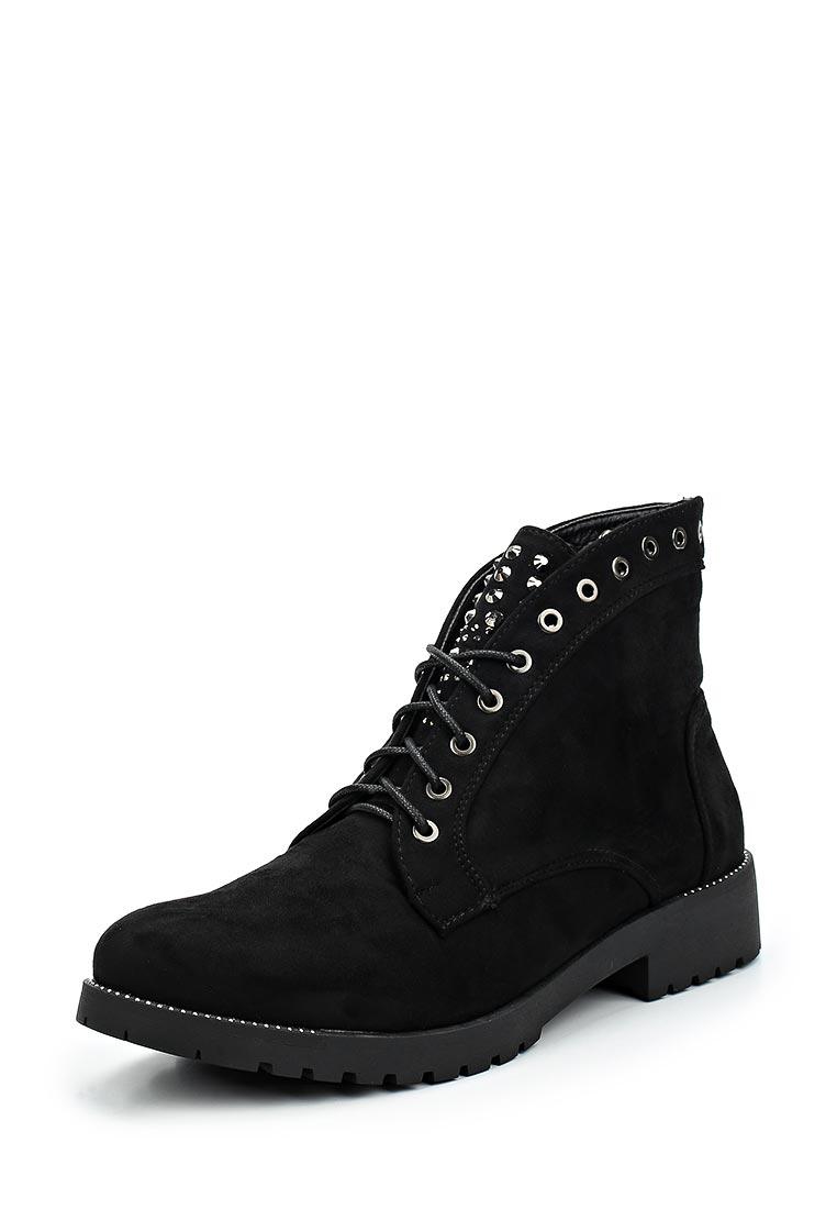 Женские ботинки Laik 8577