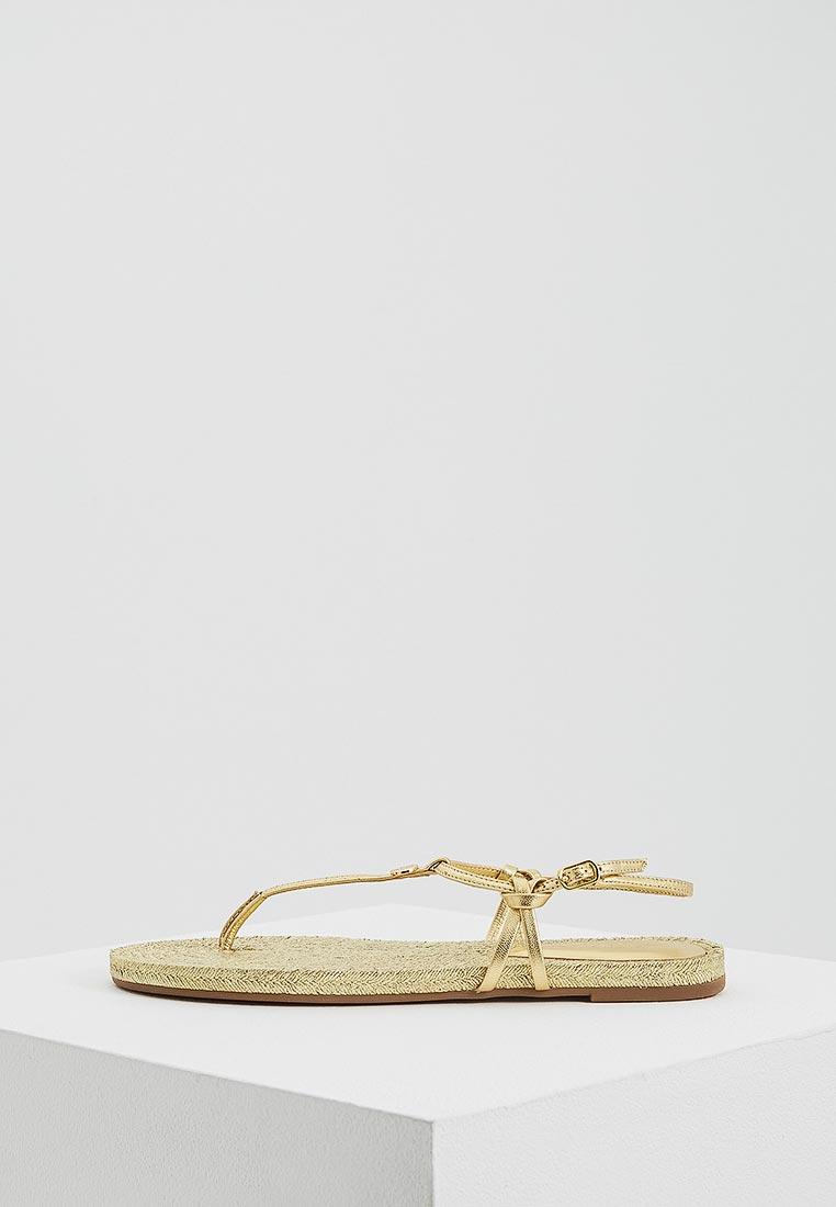 Женские сандалии Lauren Ralph Lauren (Ральф Лорен) 802699760001