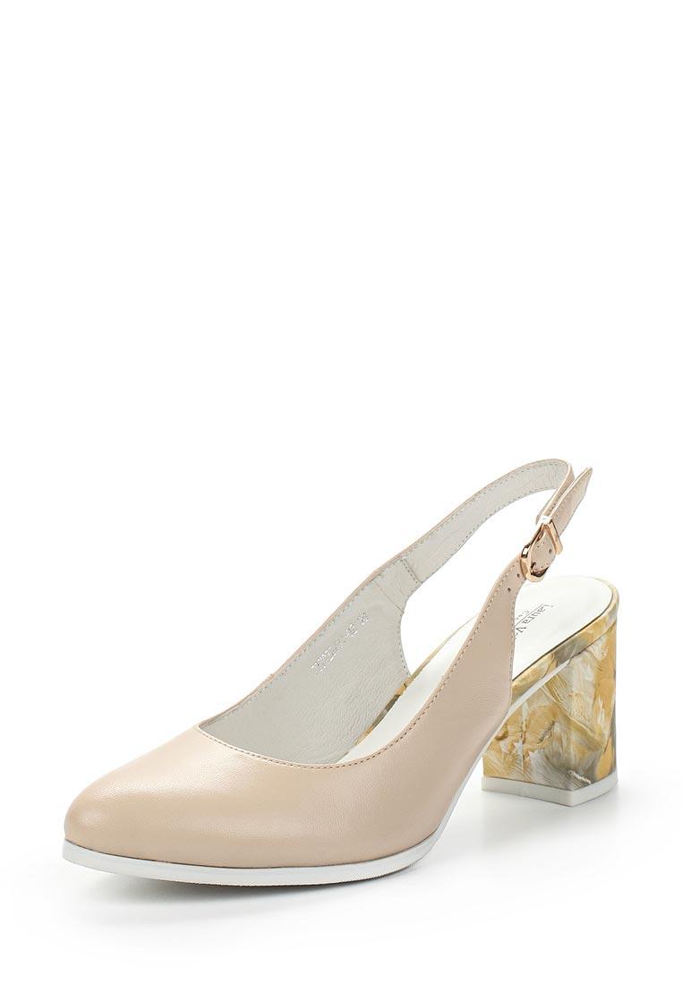 Женские туфли Laura Valorosa 787025/01-02: изображение 6