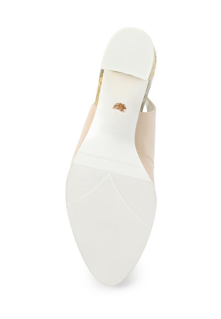 Женские туфли Laura Valorosa 787025/01-02: изображение 8