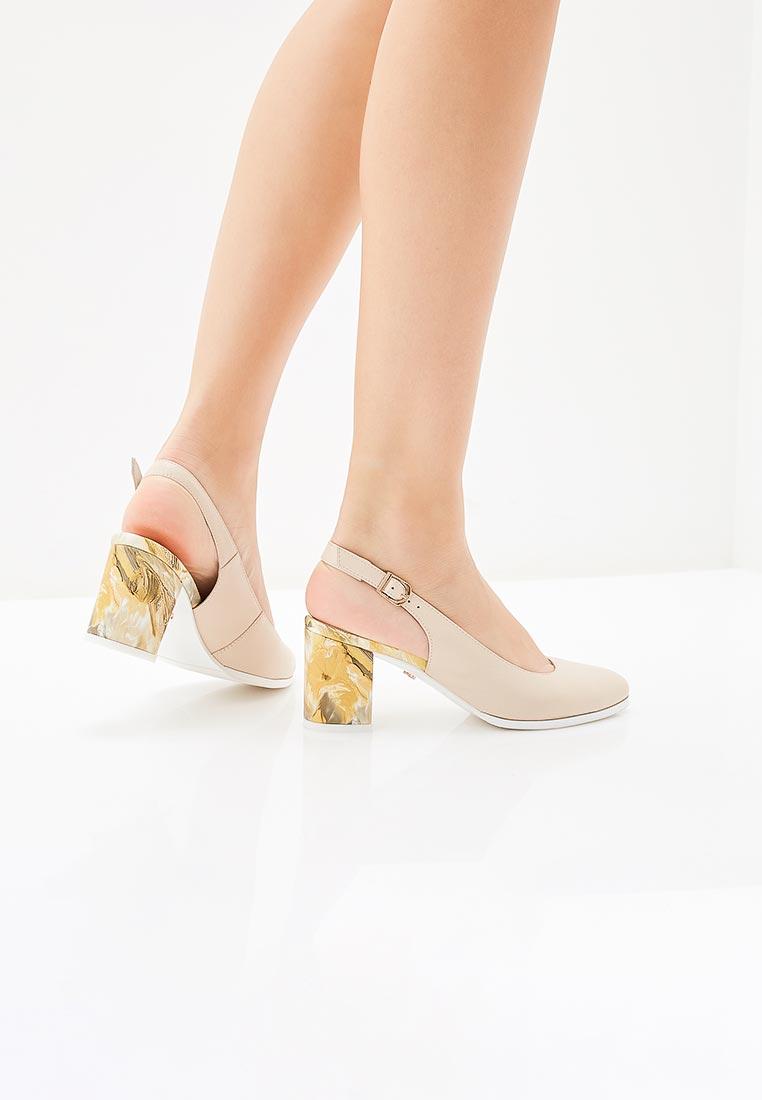 Женские туфли Laura Valorosa 787025/01-02: изображение 10