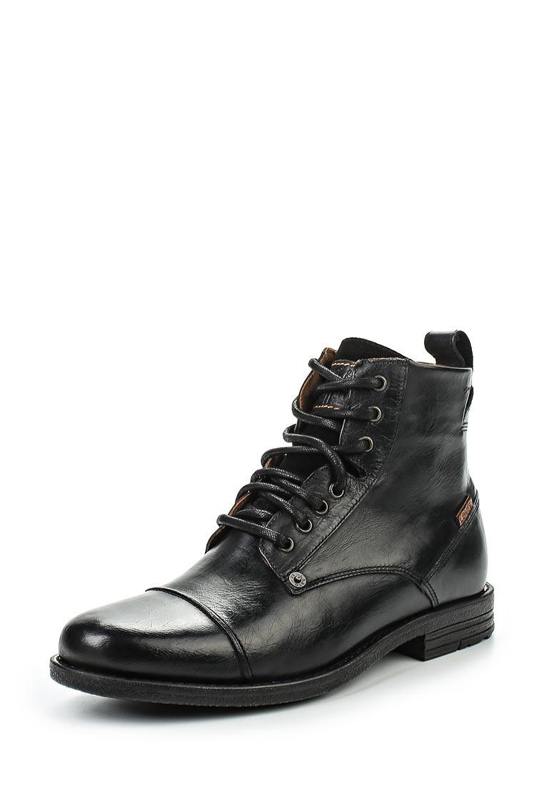 Мужские ботинки Levi's® 225115/825