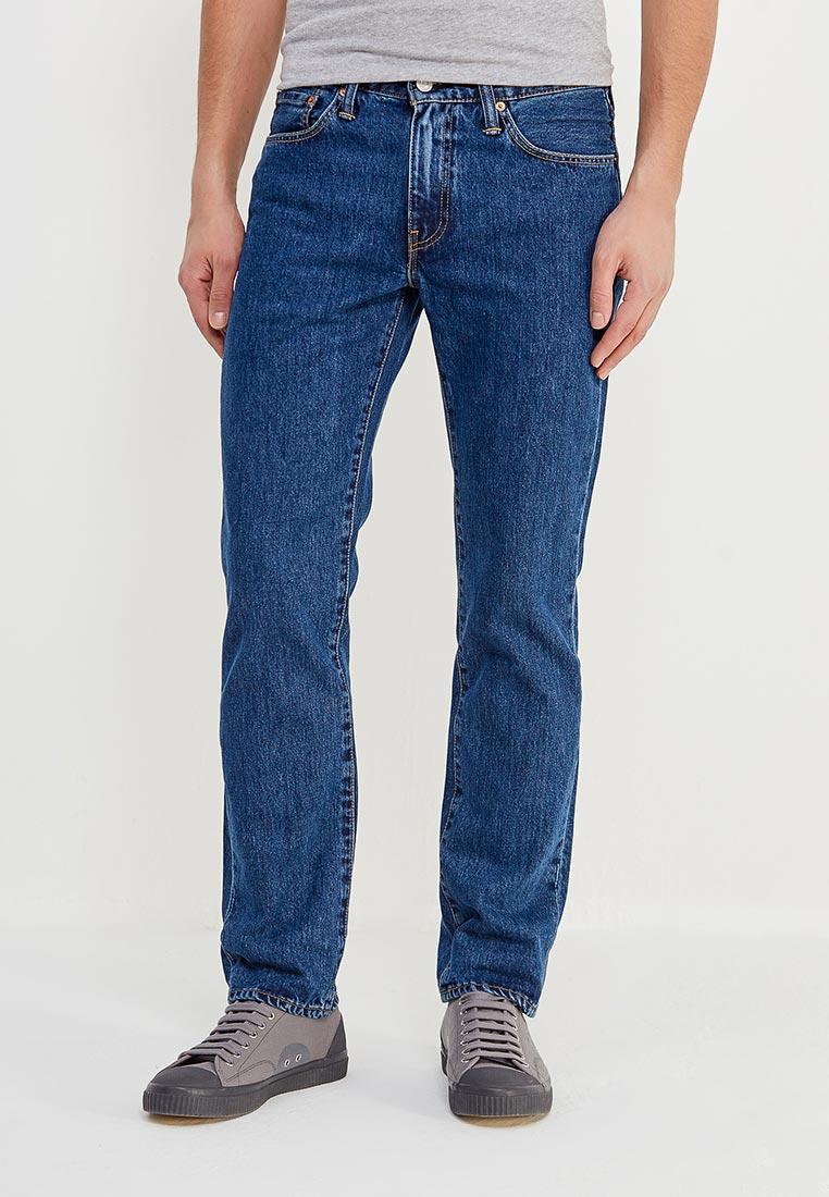 Зауженные джинсы Levi's® 451129230