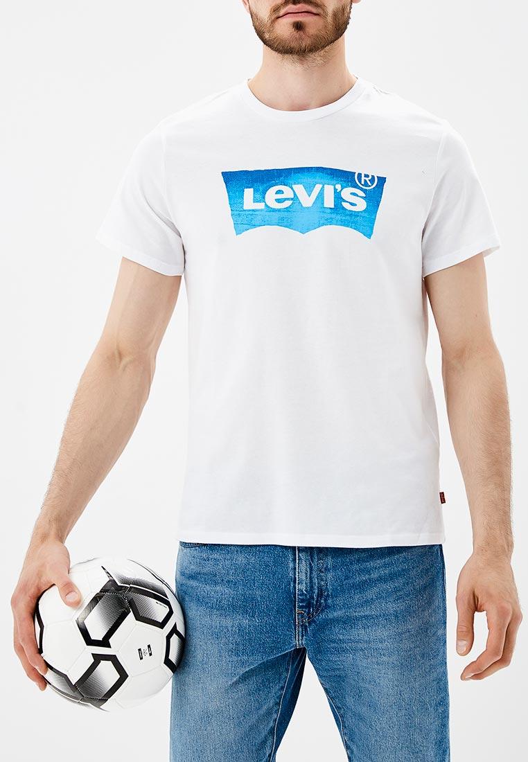 Футболка с коротким рукавом Levi's® 2248901180