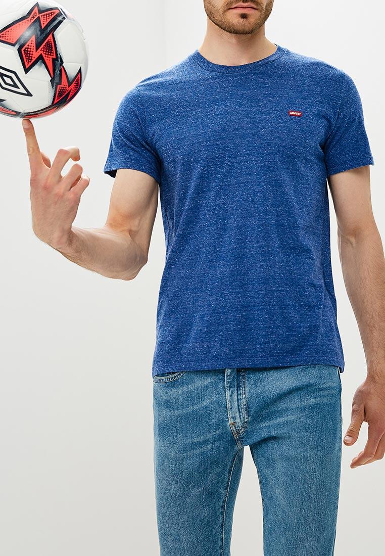 Футболка с коротким рукавом Levi's® 5660500010