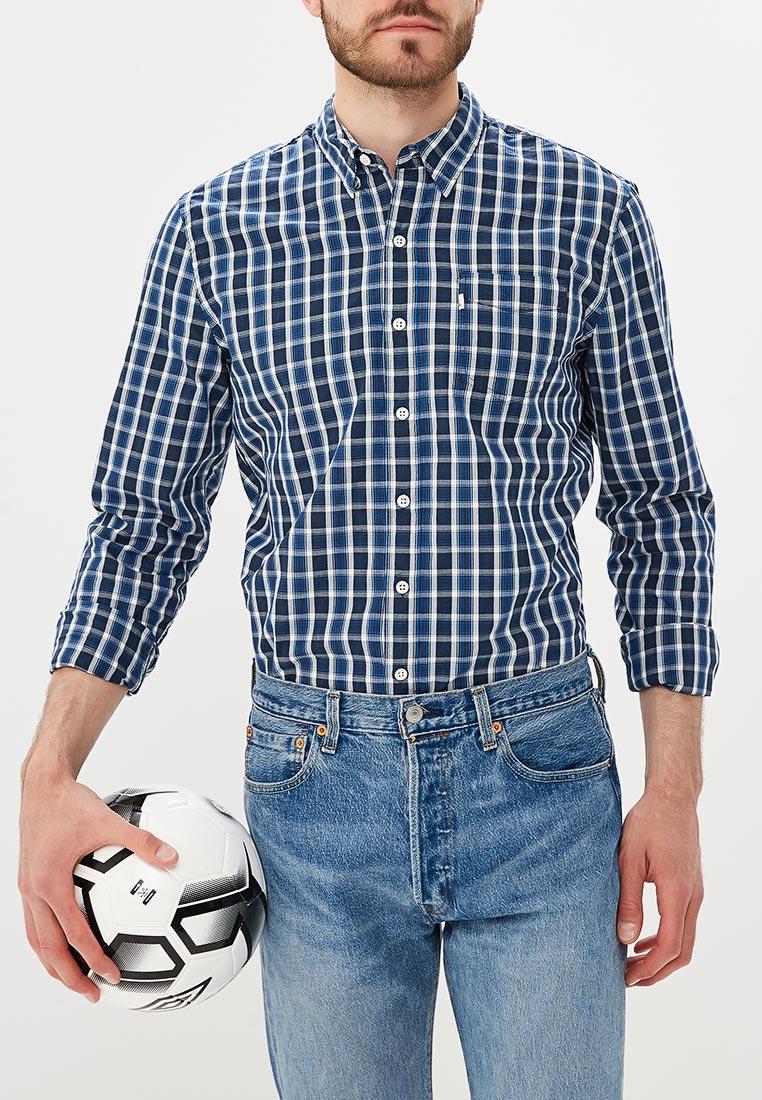 Рубашка с длинным рукавом Levi's® 6582403830