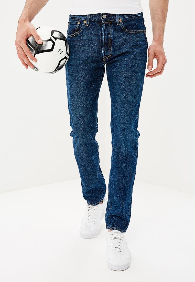 Зауженные джинсы Levi's® 3426800430