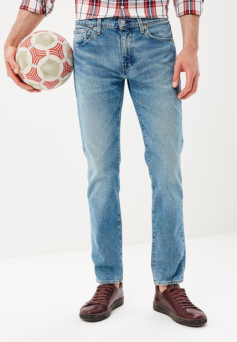 Зауженные джинсы Levi's® 451129840
