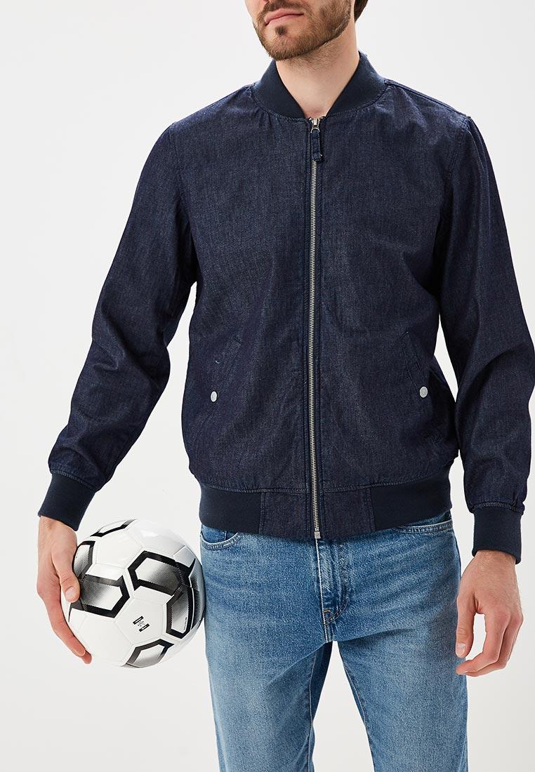 Джинсовая куртка Levi's® 4774700040