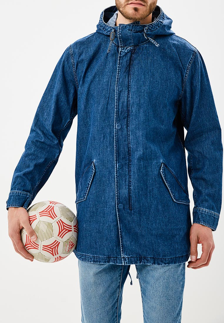 Джинсовая куртка Levi's® 4776400020