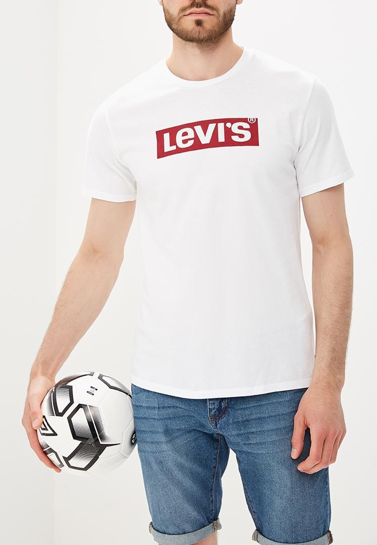 Футболка с коротким рукавом Levi's® 2249104240