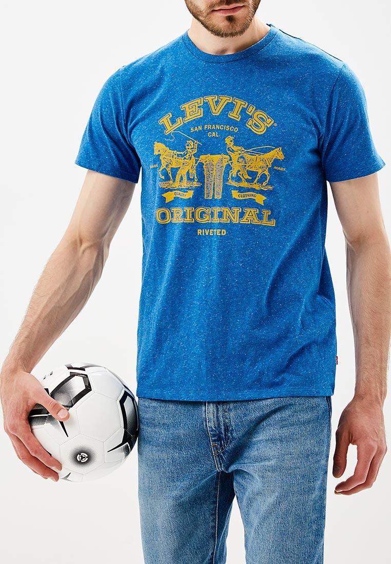 Футболка с коротким рукавом Levi's® 2249500350