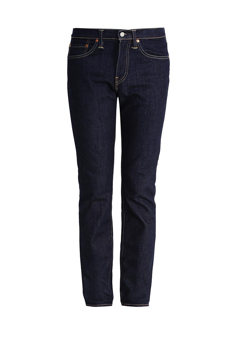 Зауженные джинсы Levi's® 451117860