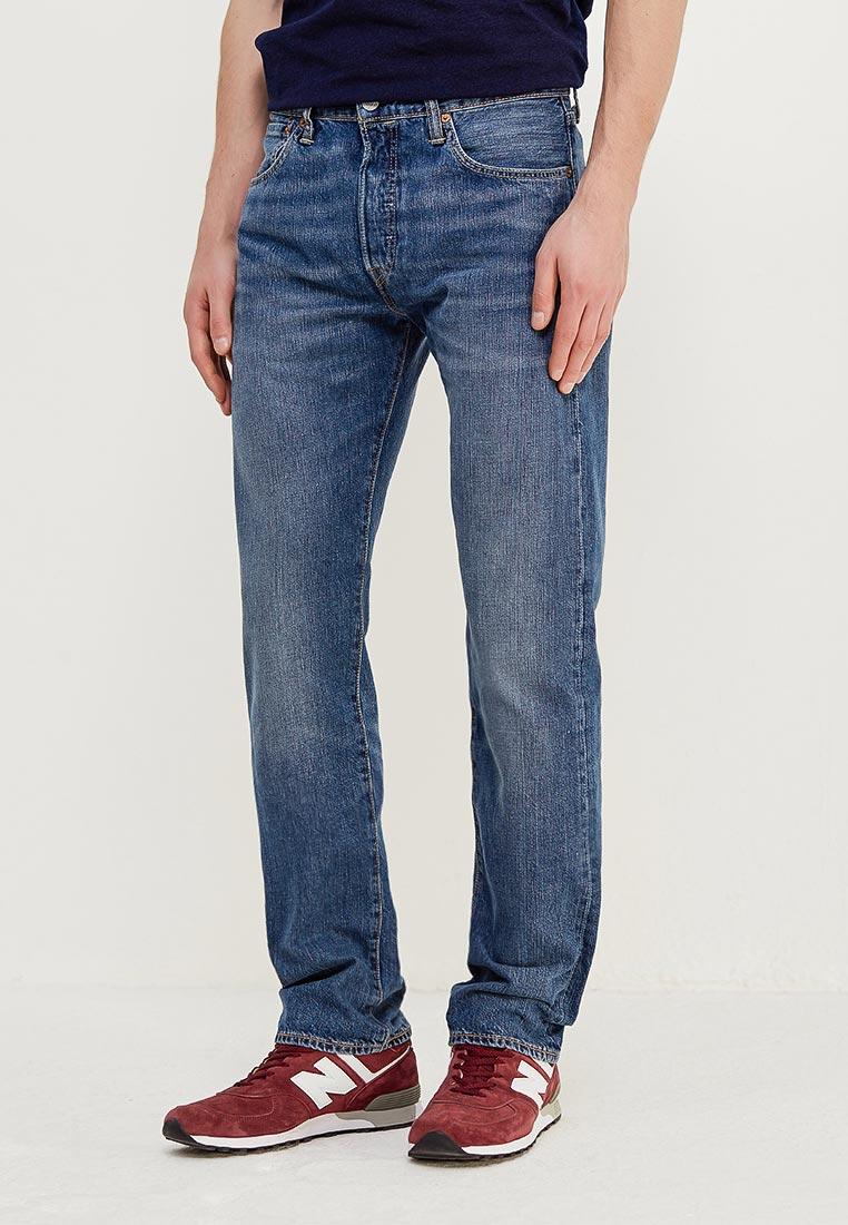Мужские прямые джинсы Levi's® 50125720