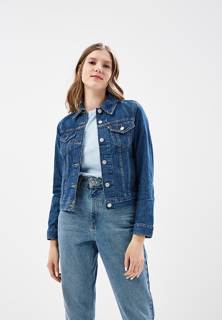 Джинсовая куртка Levi's® 2994500310