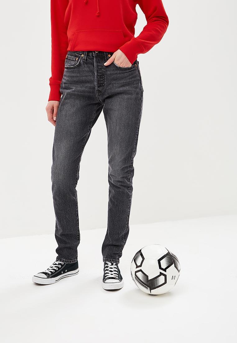 Прямые джинсы Levi's® 2950200630