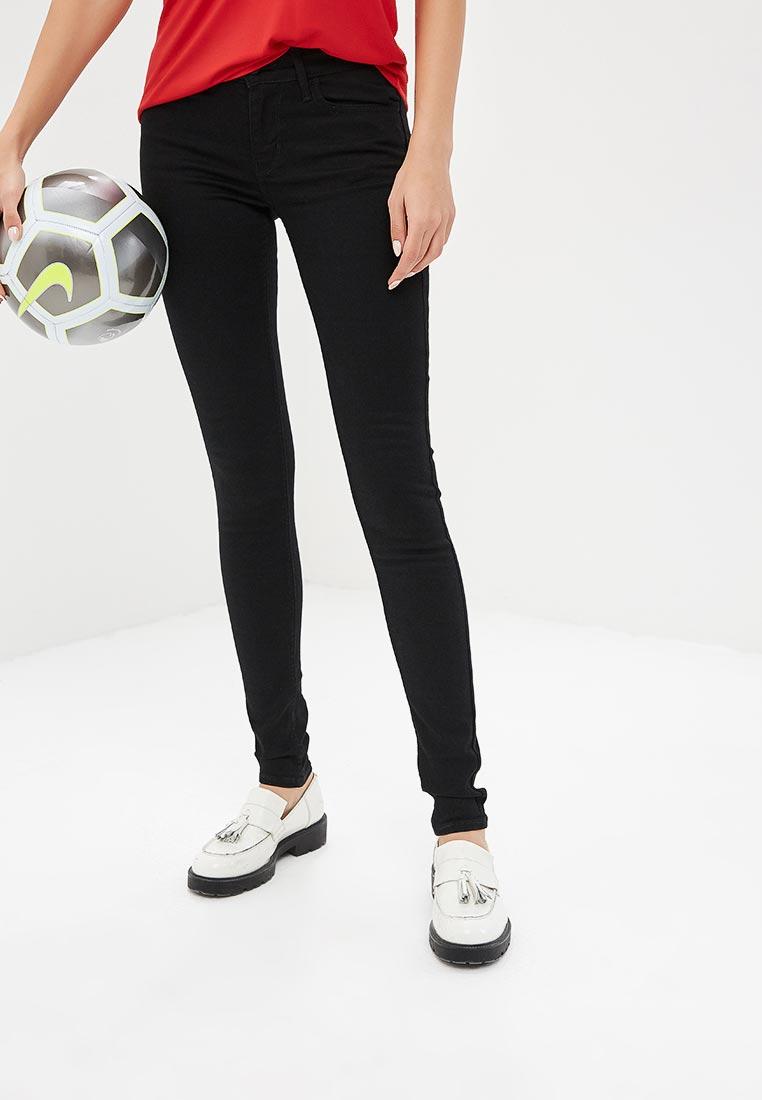 Зауженные джинсы Levi's® 1778000390