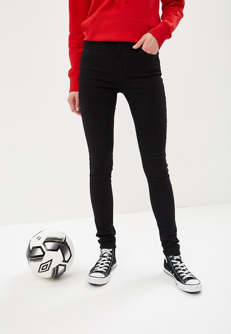 Зауженные джинсы Levi's® 5279700000: изображение 4