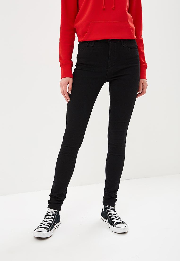 Зауженные джинсы Levi's® 5279700000: изображение 5