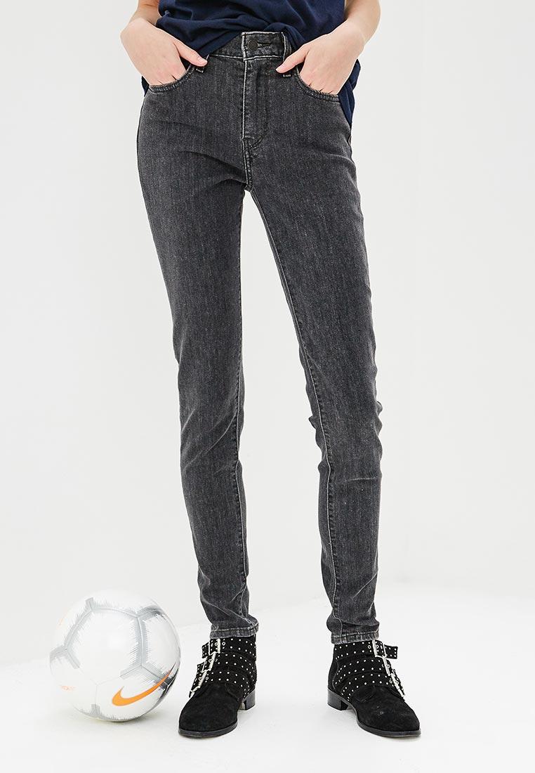 Зауженные джинсы Levi's® 1888201250: изображение 4