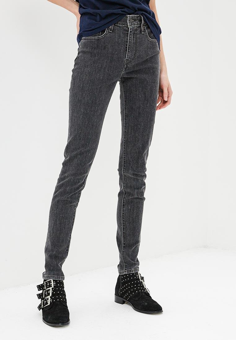 Зауженные джинсы Levi's® 1888201250: изображение 5
