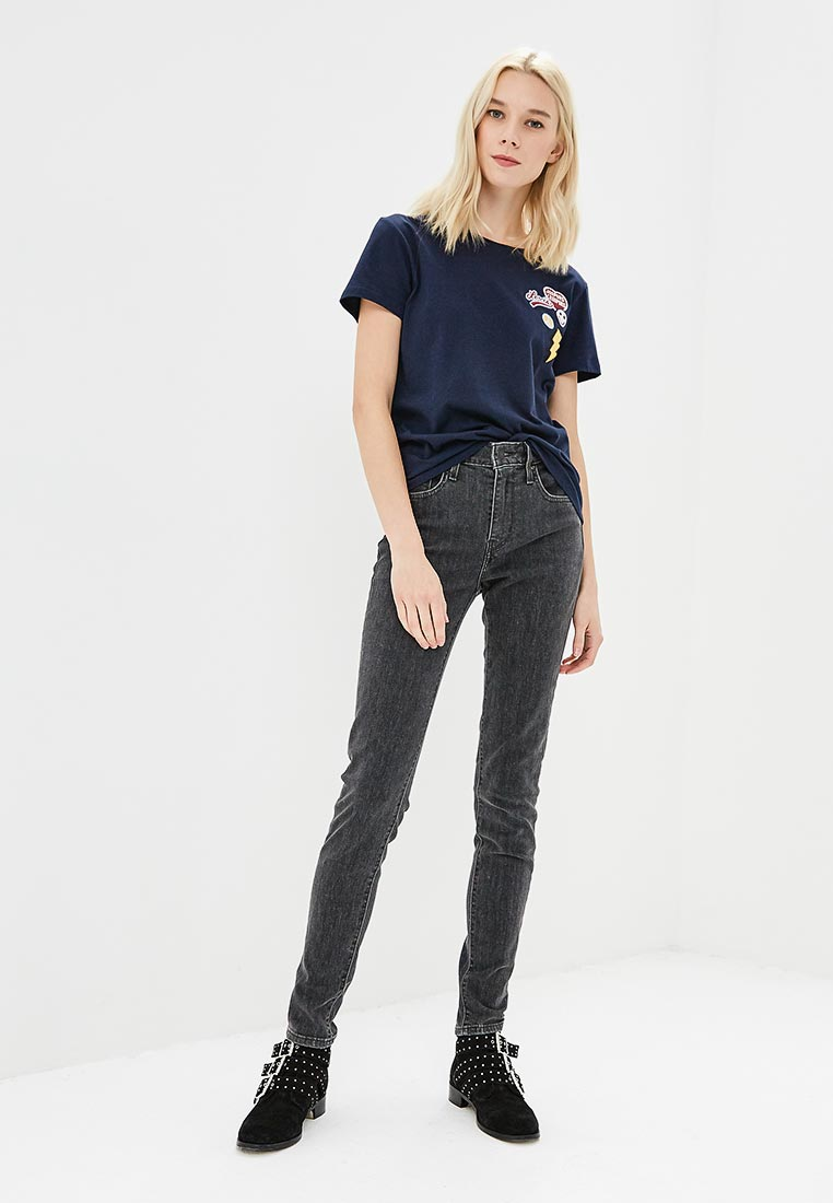 Зауженные джинсы Levi's® 1888201250: изображение 6