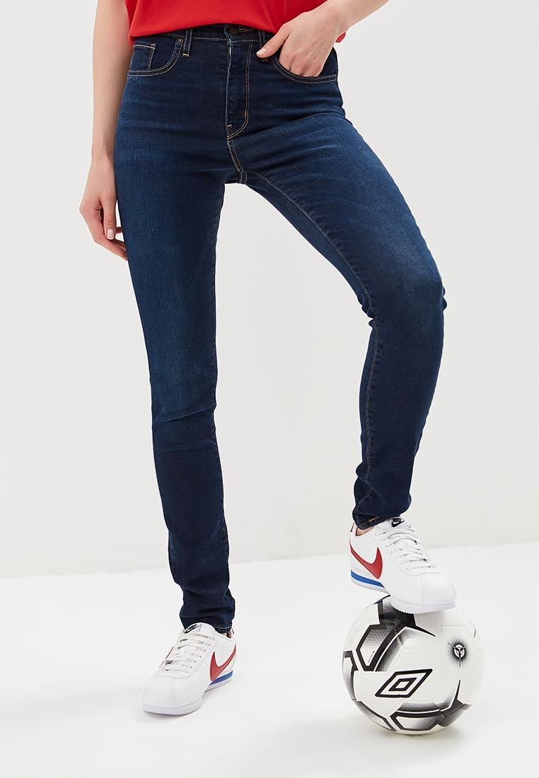 Зауженные джинсы Levi's® 1888201260