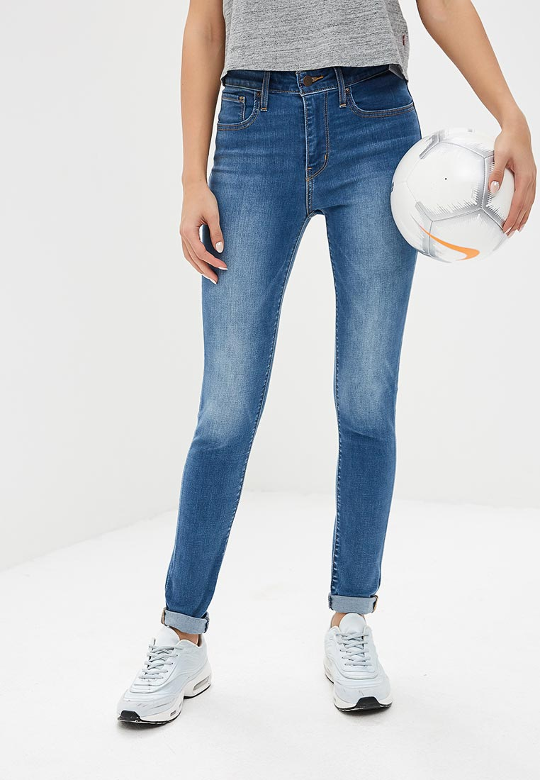 Зауженные джинсы Levi's® 1888201300