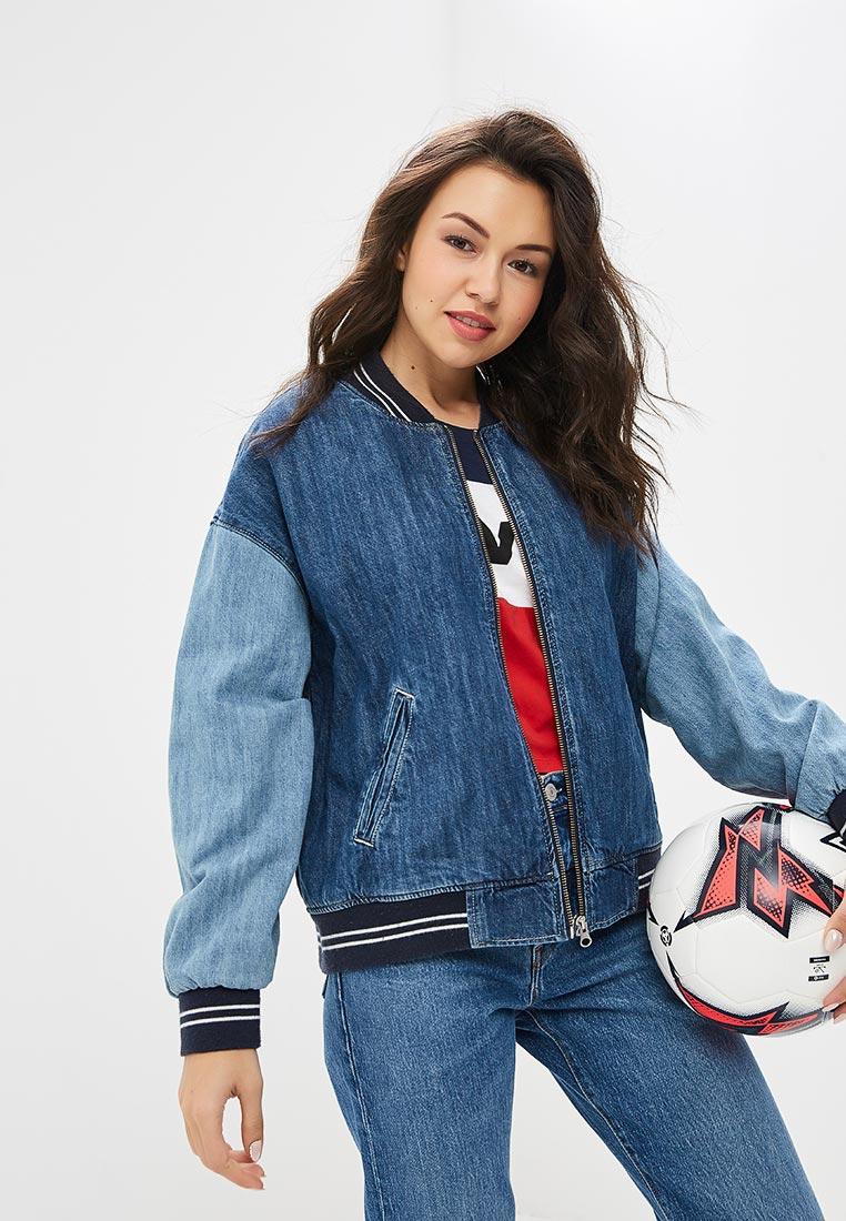Джинсовая куртка Levi's® 5663400000