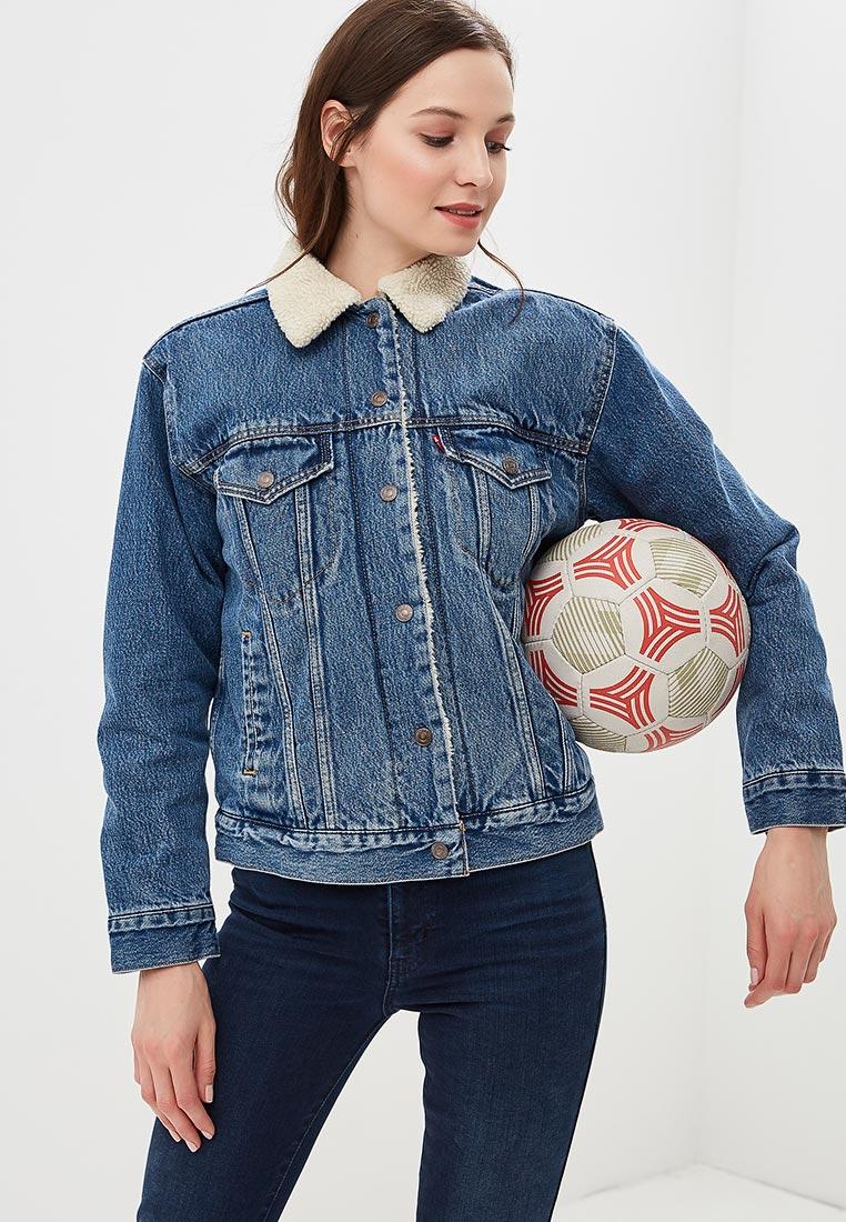 Джинсовая куртка Levi's® 3613700050: изображение 9