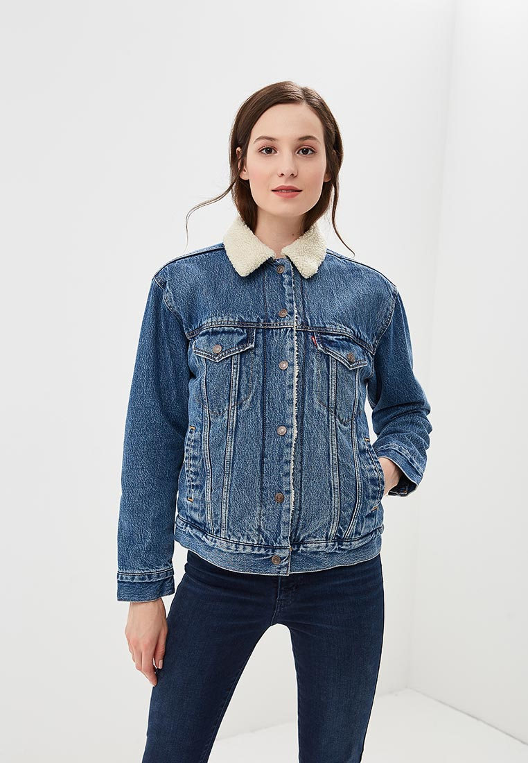Джинсовая куртка Levi's® 3613700050: изображение 10