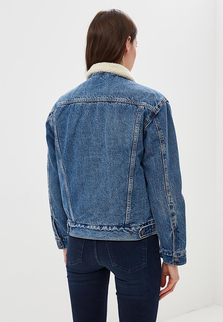 Джинсовая куртка Levi's® 3613700050: изображение 12