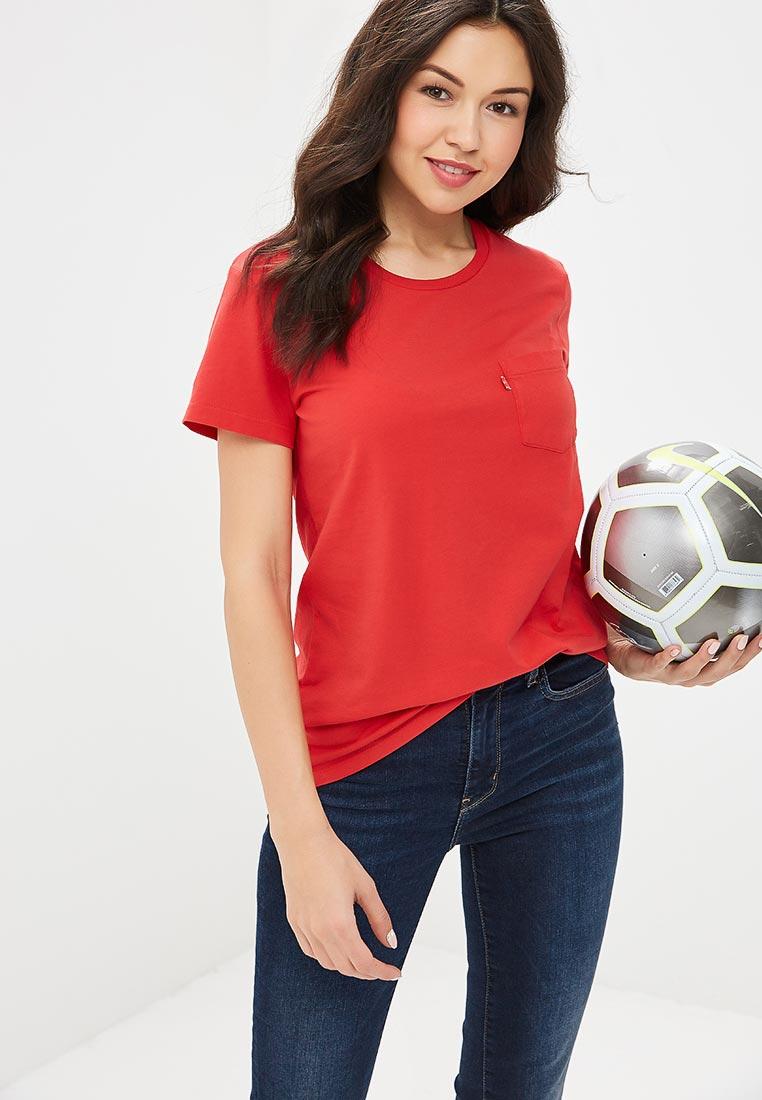 Футболка с коротким рукавом Levi's® 1867200900