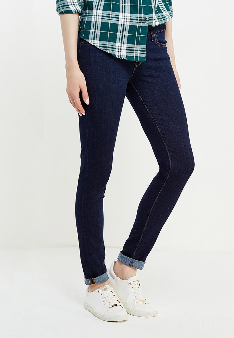 Зауженные джинсы Levi's® 1888100000