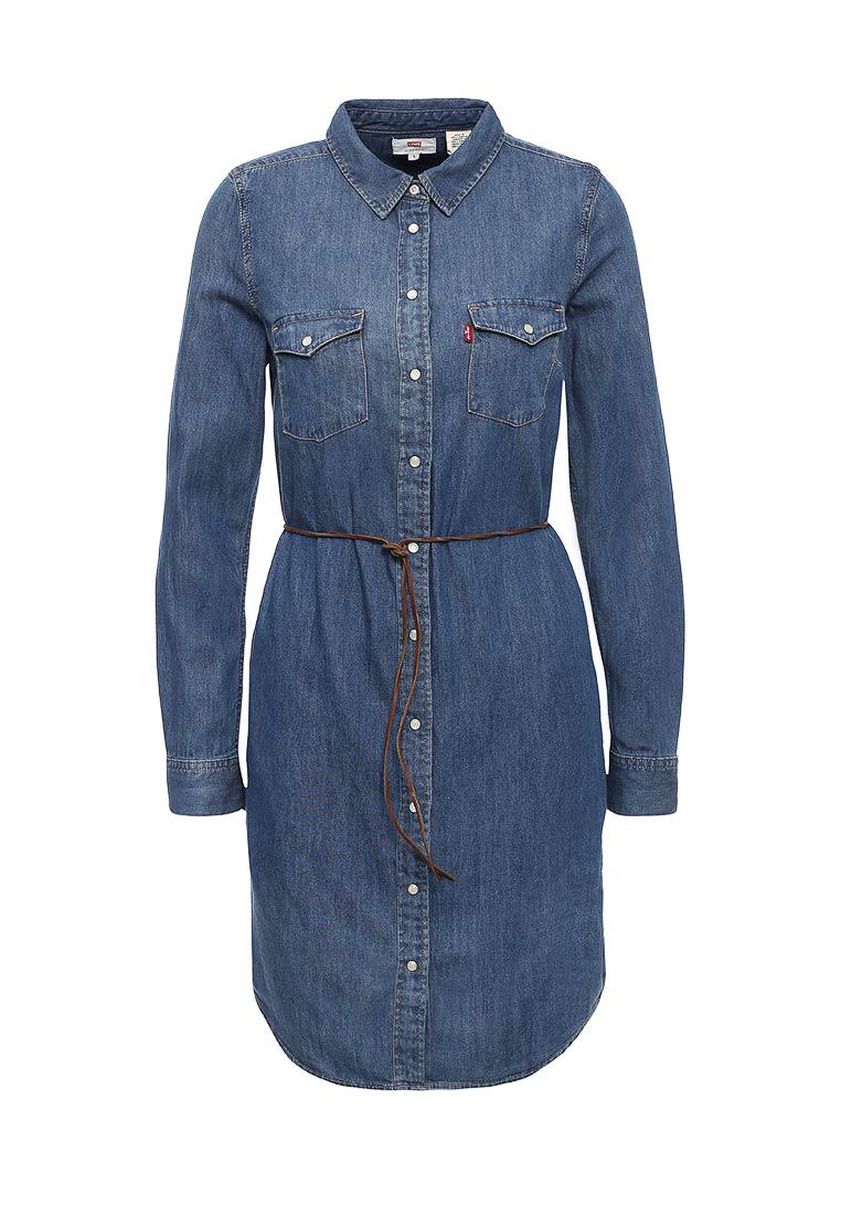 Повседневное платье Levi's® 1929200040: изображение 12