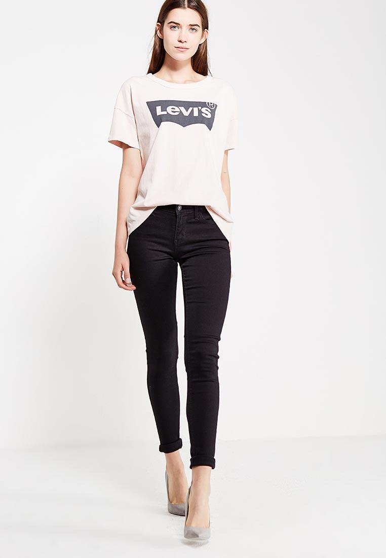 Зауженные джинсы Levi's® 1778000210: изображение 15