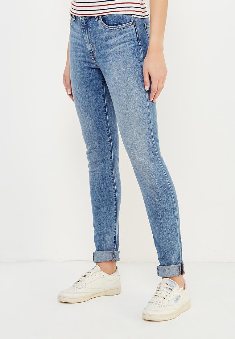 Зауженные джинсы Levi's® 1888200720: изображение 7