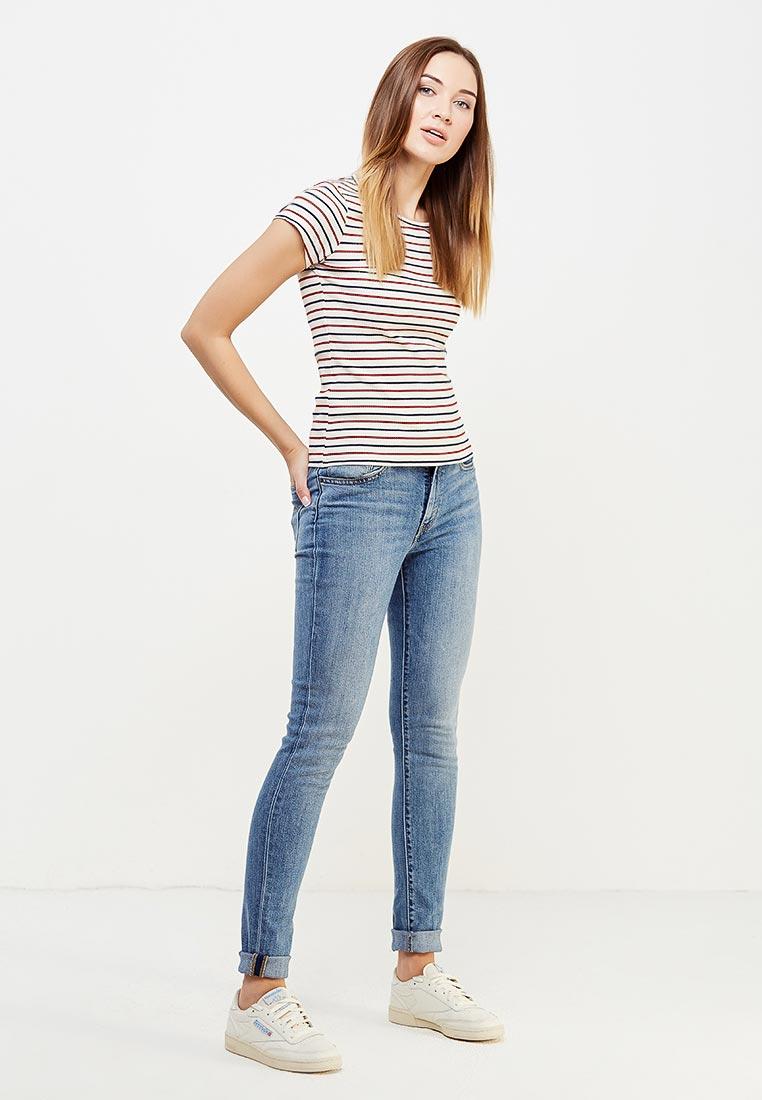 Зауженные джинсы Levi's® 1888200720: изображение 8