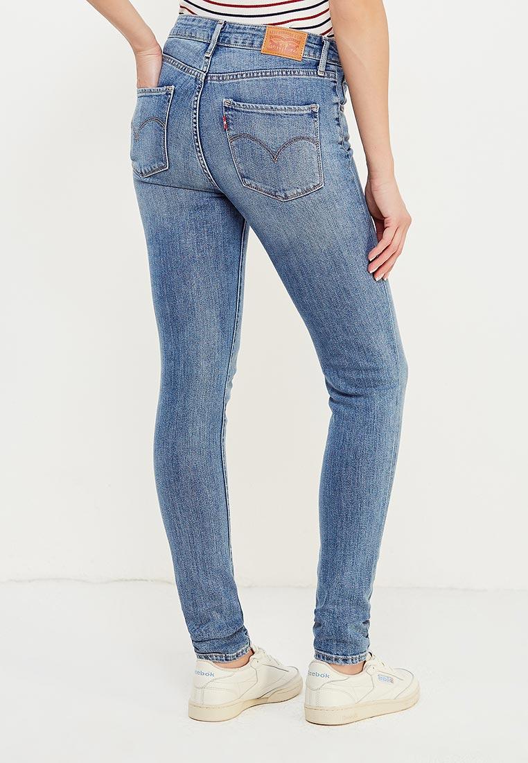 Зауженные джинсы Levi's® 1888200720: изображение 9