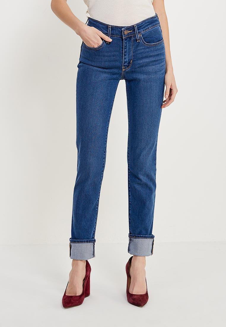 Зауженные джинсы Levi's® 1888401130