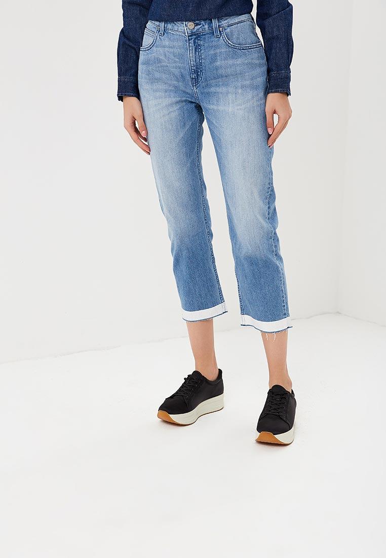 Прямые джинсы Lee (Ли) L547CDCD